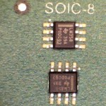 soic8 loose parts