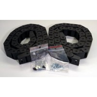 Cable chain kit