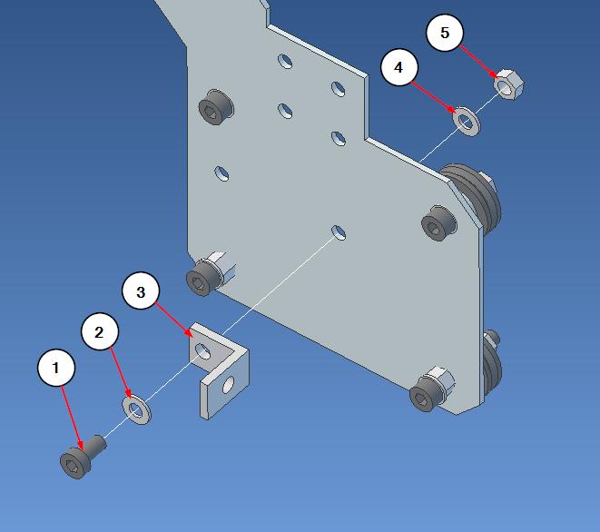 ybar right roller step3