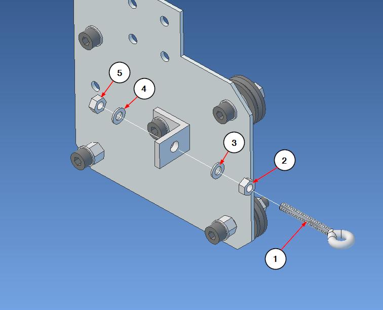 ybar right roller step4