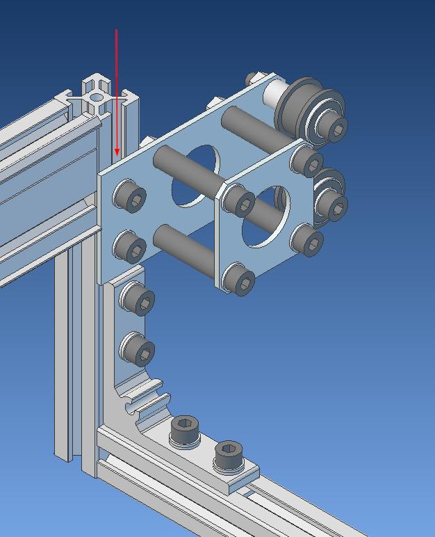 Frame step7